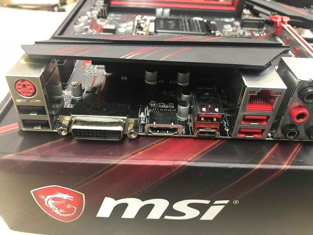 Đập hộp bộ đôi Z390 Gaming Plus và Gaming Pro Carbon của MSI: Vẫn khủng nhưng giá cực mềm, rất đáng mua - Ảnh 8.