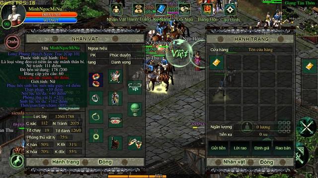 nguyên bản gần như tuyệt đối mà Võ Lâm Việt Mobile kế thừa được từ VLTK phiên bản Công Thành Chiến Nghin-game-thu-vote-5-sao-cho-vo-lam-truyen-ky-1-mobile-ban-android-8-15396926777081156885342