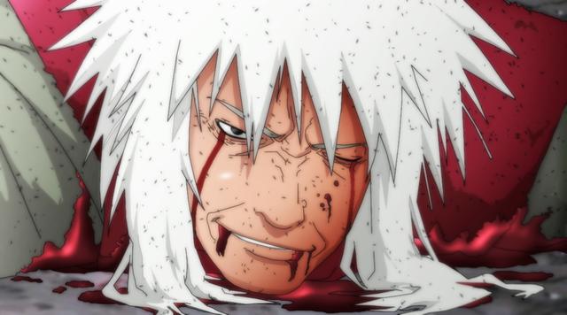 Naruto: Lời giải thích của tác giả về cái chết của Jiraiya và việc ông không được hồi sinh bằng Edo Tensei - Ảnh 1.