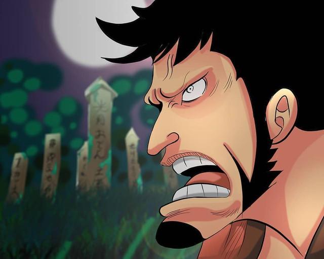 Giả thuyết One Piece: Oden Kozuki vẫn còn sống? 9 samurai của Wano mới là người sẽ lật đổ Kurozumi Orochi - Ảnh 2.