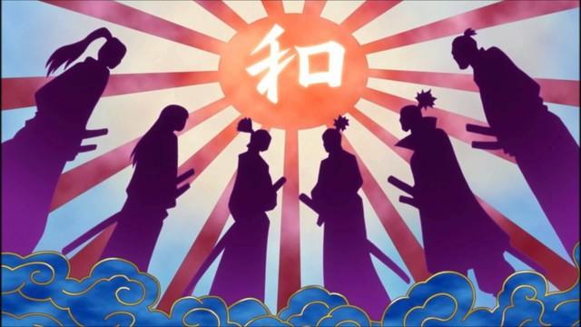 Giả thuyết One Piece: Oden Kozuki vẫn còn sống? 9 samurai của Wano mới là người sẽ lật đổ Kurozumi Orochi - Ảnh 6.