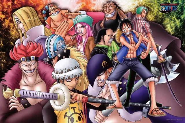 Giả thuyết One Piece: Oden Kozuki vẫn còn sống? 9 samurai của Wano mới là người sẽ lật đổ Kurozumi Orochi - Ảnh 3.