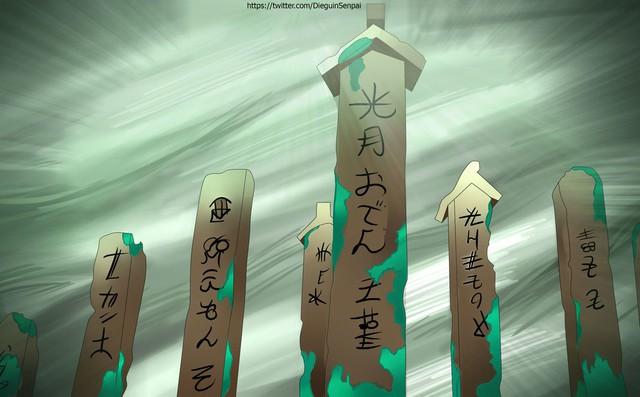 Giả thuyết One Piece: Oden Kozuki vẫn còn sống? 9 samurai của Wano mới là người sẽ lật đổ Kurozumi Orochi - Ảnh 4.