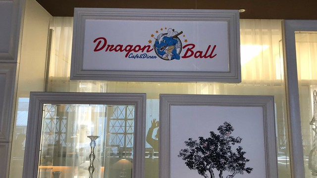 Tham quan nhà hàng 7 viên ngọc rồng độc nhất vô nhị tại Nhật Bản - Ảnh 3.