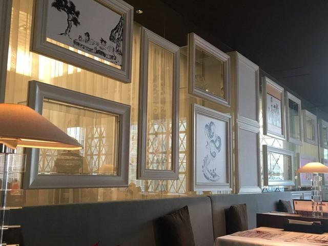 Tham quan nhà hàng 7 viên ngọc rồng độc nhất vô nhị tại Nhật Bản - Ảnh 5.