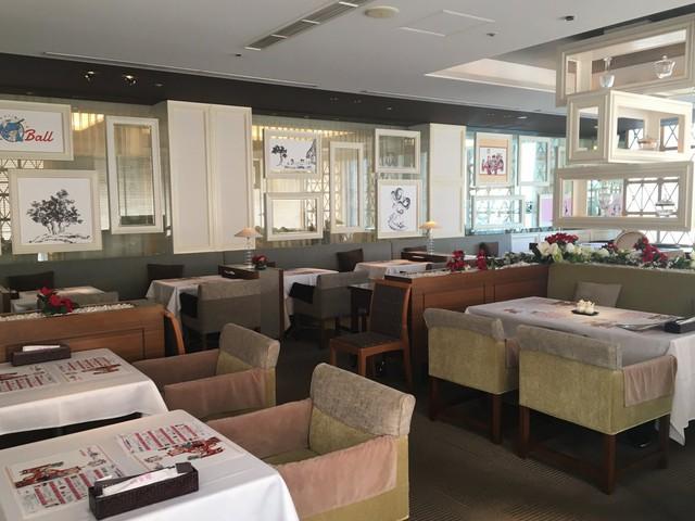 Tham quan nhà hàng 7 viên ngọc rồng độc nhất vô nhị tại Nhật Bản - Ảnh 7.