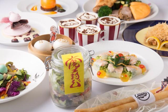Tham quan nhà hàng 7 viên ngọc rồng độc nhất vô nhị tại Nhật Bản - Ảnh 8.