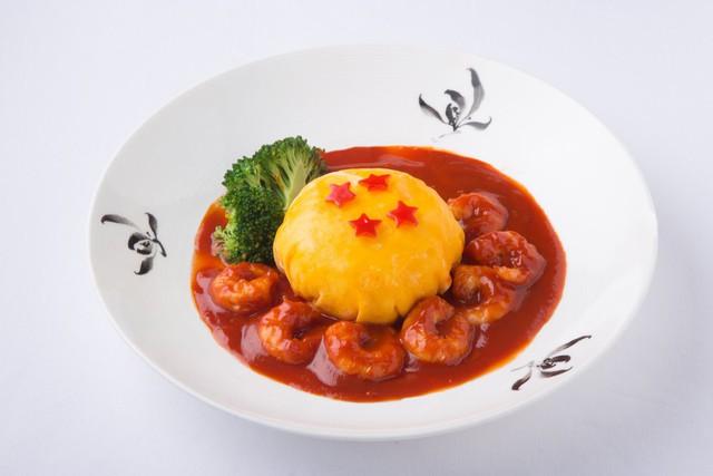 Tham quan nhà hàng 7 viên ngọc rồng độc nhất vô nhị tại Nhật Bản - Ảnh 10.