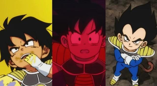 Hot: Nội dung của movie Dragon Ball Super: Broly bị leak, tiết lộ mối quan hệ bí ẩn của Broly và Frieza - Ảnh 3.
