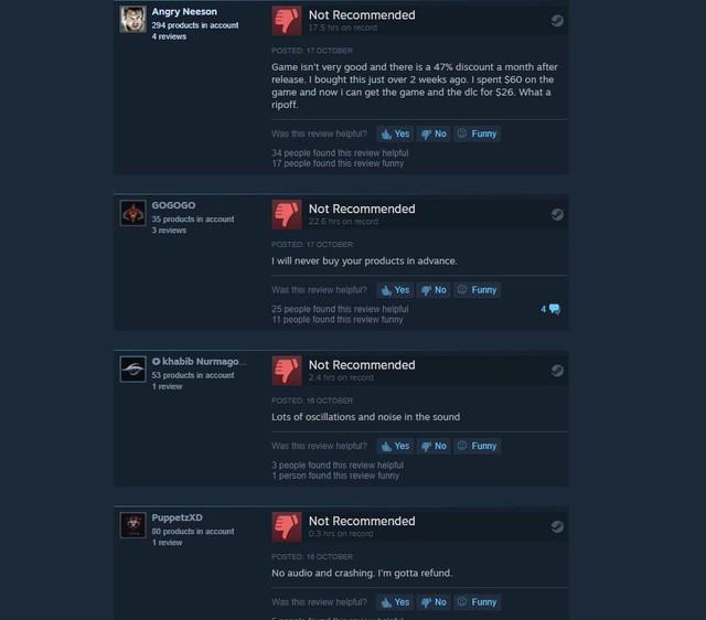 [Chuyện thật như đùa] Game thủ ném đá nhà phát hành vì giảm giá bán game...!!! - Ảnh 2.