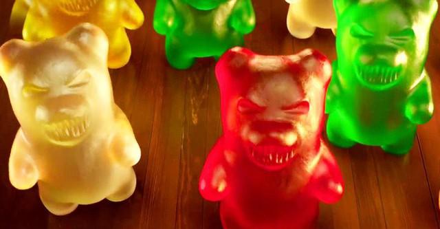 Goosebumps 2 - Đêm Halloween ma quái nhưng ngập tràn niềm vui - Ảnh 2.