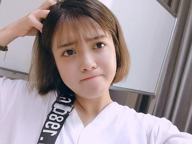 Trang Banana - gương mặt hot girl mới toanh và hứa hẹn gây sốt trong làng streamer Việt - Ảnh 11.