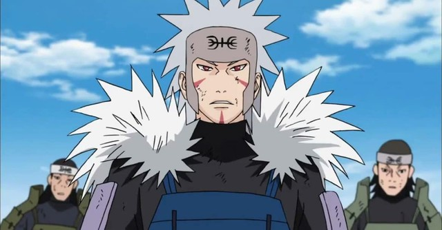 Top 10 Kage mạnh mẽ nhất đã c̼h̼ế̼t̼ trong Naruto, có những cái tên khiến nhiều người phải tiếc nuối (Phần 2) - Ảnh 3.