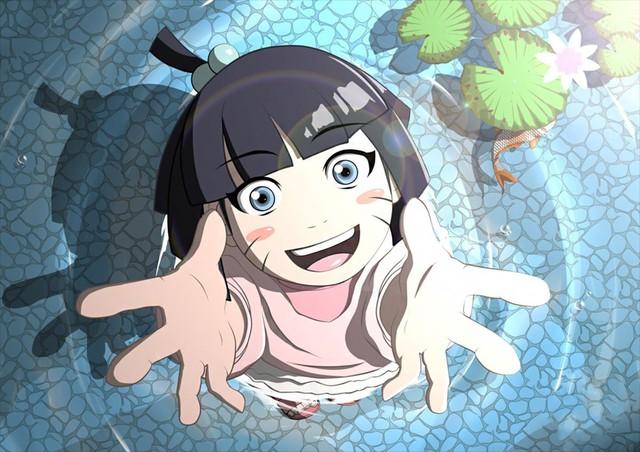 Boruto: Con gái út của Naruto - Himawari Uzumaki sẽ mạnh mẽ như thế nào trong tương lai? - Ảnh 6.