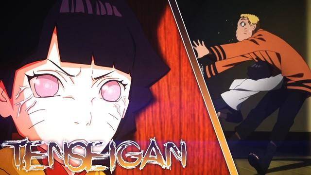Boruto: Con gái út của Naruto - Himawari Uzumaki sẽ mạnh mẽ như thế nào trong tương lai? - Ảnh 3.