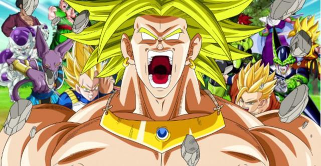Dragon Ball Super Broly: Tung trailer mới hé lộ bi kịch của người Saiyan, nguồn cơn của những cuộc chiến vĩ đại sau này - Ảnh 1.