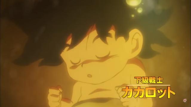 Dragon Ball Super Broly: Tung trailer mới hé lộ bi kịch của người Saiyan, nguồn cơn của những cuộc chiến vĩ đại sau này - Ảnh 3.