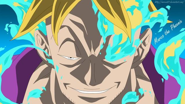 One Piece: Phượng hoàng bất tử Marco sẽ trở lại cùng Luffy đánh bại Tứ Hoàng Kaido? - Ảnh 3.