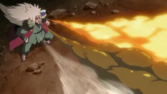 """Cộng đồng fan Naruto tranh cãi """"banh nóc nhà"""" về sức mạnh của Hiền Nhân Thuật: Jiraiya hơn hay Naruto hơn? - Ảnh 9."""