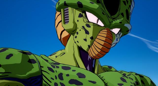 15 điều kỳ quặc ai cũng công nhận về gã ác nhân Cell trong Dragon Ball (P.1) - Ảnh 1.