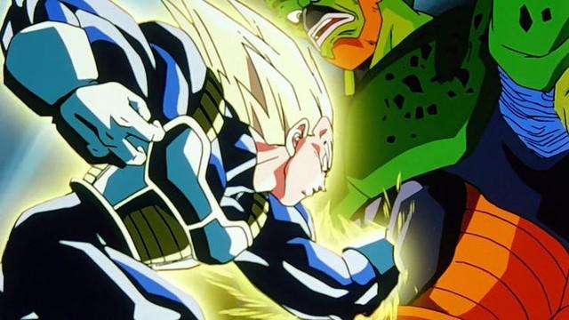 15 điều kỳ quặc ai cũng công nhận về gã ác nhân Cell trong Dragon Ball (P.1) - Ảnh 2.