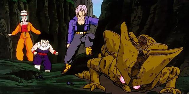 15 điều kỳ quặc ai cũng công nhận về gã ác nhân Cell trong Dragon Ball (P.1) - Ảnh 3.
