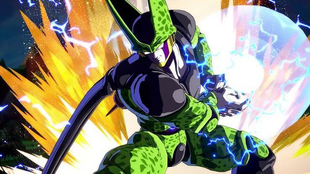 15 điều kỳ quặc ai cũng công nhận về gã ác nhân Cell trong Dragon Ball (P.1) - Ảnh 6.