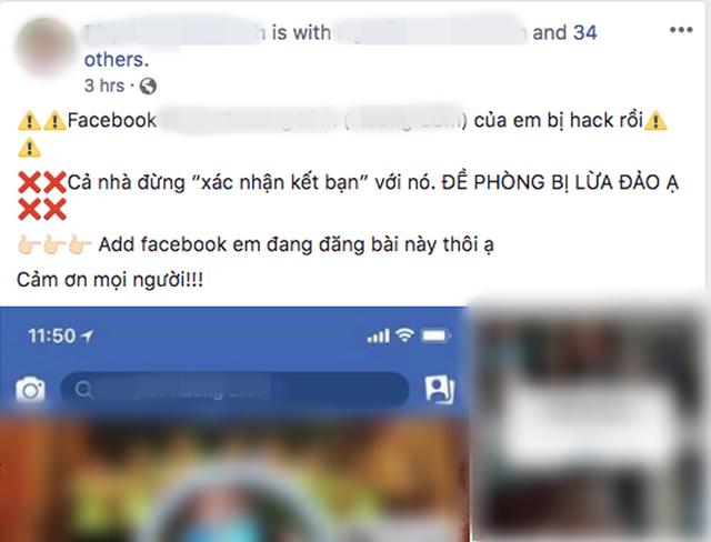 Hacker ẩn danh nói về việc Facebook của người nổi tiếng liên tục bị tấn công: Dù có cài bao nhiêu lớp bảo mật thì FB của bạn vẫn có nguy cơ bị hack - Ảnh 2.