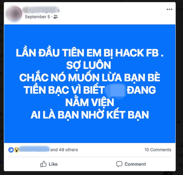 Hacker ẩn danh nói về việc Facebook của người nổi tiếng liên tục bị tấn công: Dù có cài bao nhiêu lớp bảo mật thì FB của bạn vẫn có nguy cơ bị hack - Ảnh 3.