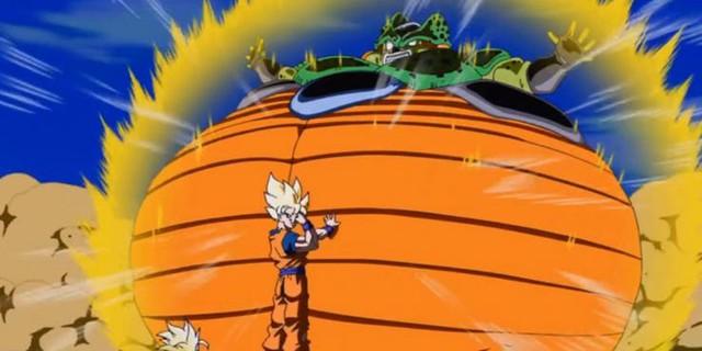 15 điều kỳ quặc ai cũng công nhận về gã ác nhân Cell trong Dragon Ball (P.1) - Ảnh 7.
