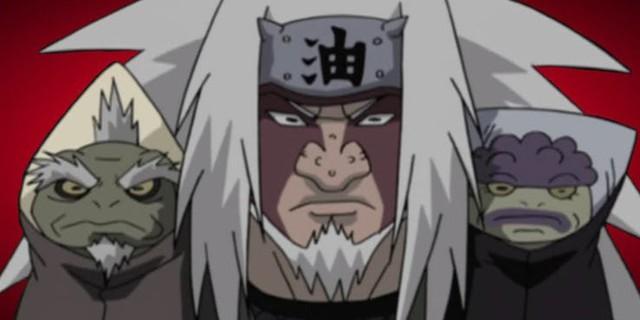 7 bí mật 99.69% độc giả chưa từng biết về Jiraiya - người thầy huyền thoại trong series Naruto - Ảnh 1.