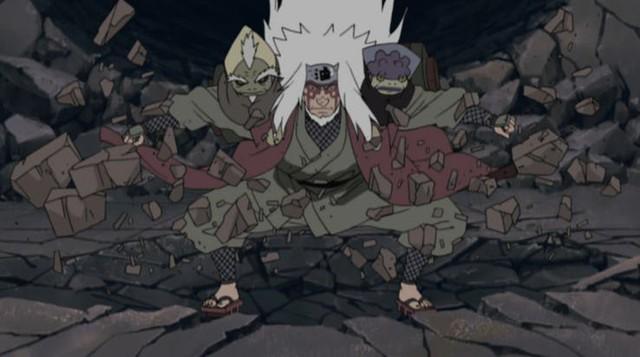 7 bí mật 99.69% độc giả chưa từng biết về Jiraiya - người thầy huyền thoại trong series Naruto - Ảnh 2.