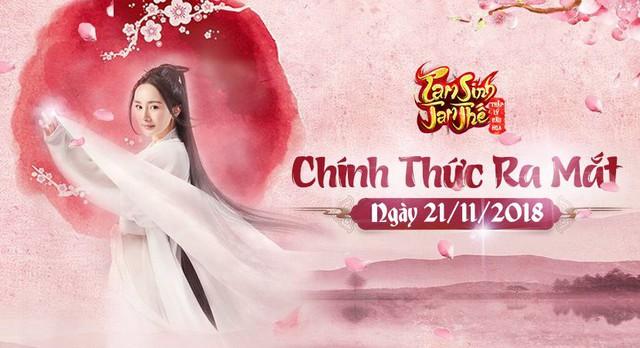 Kết hôn trong Tam Sinh Tam Thế chính là hẹn ước trăm năm, qua thiên trường địa cửu - Ảnh 14.