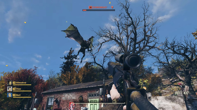 Đừng vội ném đá Fallout 76, muốn hiểu rõ về game, bạn phải tự mình trải nghiệm và cảm nhận - Ảnh 2.