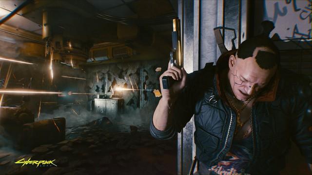Tất tần tật những điều cần biết về Cyberpunk 2077, bom tấn đáng chờ đợi nhất năm 2019 - Ảnh 2.