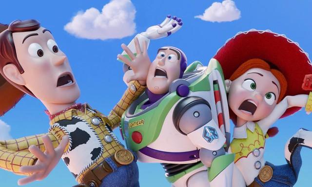 Lẽ nào chúng ta sắp nói lời chia tay chàng cao bồi Woody ở Toy Story 4? - Ảnh 3.