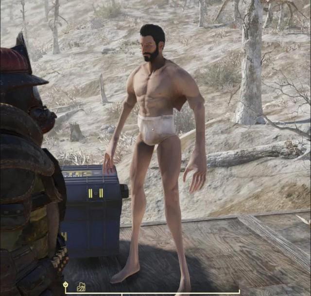 Ngập tràn bug, đây là lý do vì sao Fallout 76 xứng đáng là bom xịt tệ hại nhất 2018 - Ảnh 4.