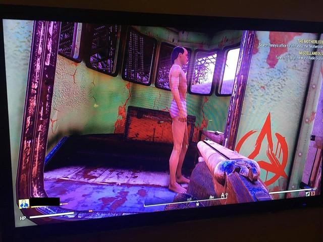 Ngập tràn bug, đây là lý do vì sao Fallout 76 xứng đáng là bom xịt tệ hại nhất 2018 - Ảnh 6.