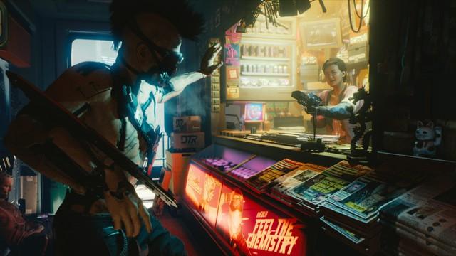 Tất tần tật những điều cần biết về Cyberpunk 2077, bom tấn đáng chờ đợi nhất năm 2019 - Ảnh 6.