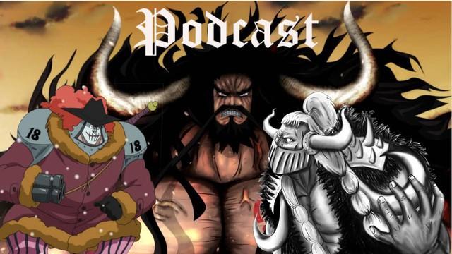 Tướng mạnh đâu thể có binh yếu: Đây là 5 bộ ba mạnh mẽ nhất dưới trướng các Tứ Hoàng trong One Piece - Ảnh 4.