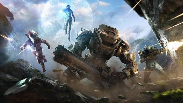 Ấn định ngày ra mắt, Anthem hữa hẹn sẽ là quả bom tấn làm rung chuyển thị trường game năm 2019 - Ảnh 2.