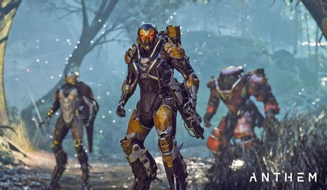 Ấn định ngày ra mắt, Anthem hữa hẹn sẽ là quả bom tấn làm rung chuyển thị trường game năm 2019 - Ảnh 3.