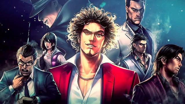 Yakuza Online được nhá hàng, sắp có game xã hội đen Nhật cực chất ra mắt game thủ - Ảnh 1.