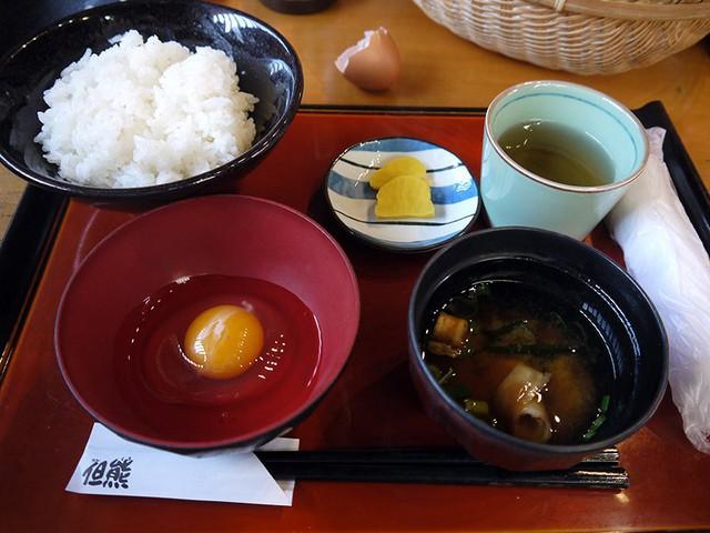 Điểm danh những món ăn sống kinh dị hàng đầu Nhật Bản - Ảnh 3.