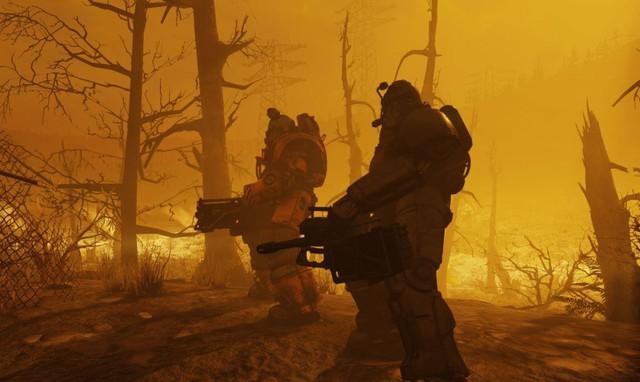 Fallout 76 ngập mặt trong gạch đá vì giảm giá game chỉ sau 10 ngày phát hành - Ảnh 2.