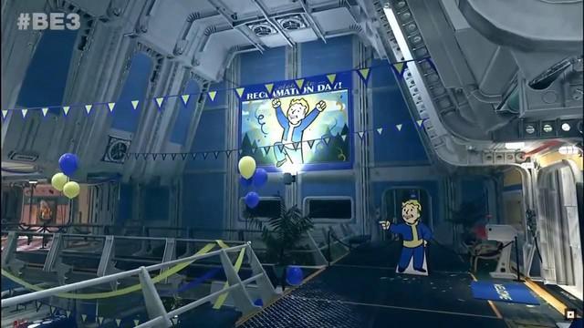 Đánh giá Fallout 76: Một thế giới đơn độc và buồn tẻ - Ảnh 2.