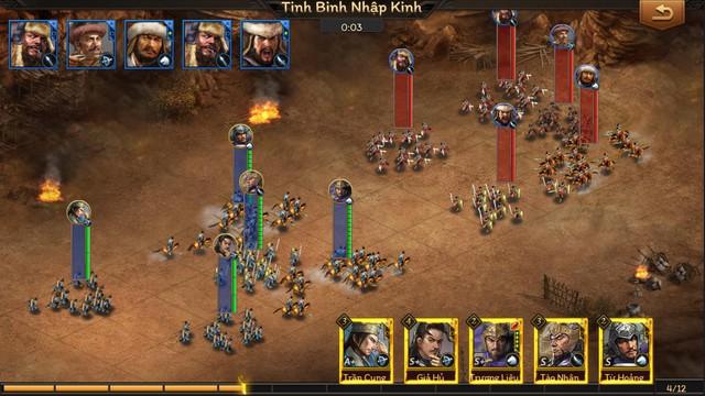 Game chiến thuật thú vị Cửu Châu Tam Quốc Chí được mua về Việt Nam, sẽ mở cửa ngay cuối tháng 11 này - Ảnh 2.