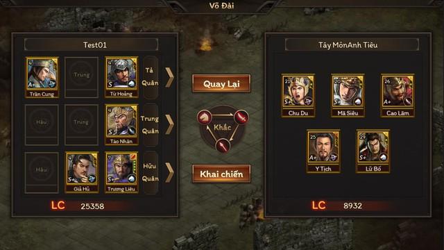 Game chiến thuật thú vị Cửu Châu Tam Quốc Chí được mua về Việt Nam, sẽ mở cửa ngay cuối tháng 11 này - Ảnh 4.