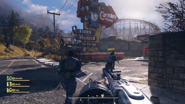 Bán hàng kém chất lượng nhưng Fallout 76 nhất quyết không hoàn tiền cho game thủ - Ảnh 2.