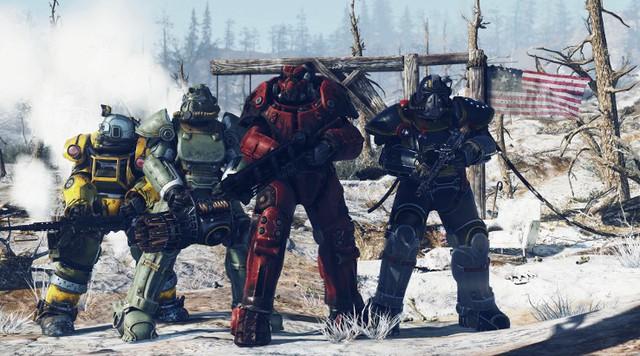 Hàng trăm game thủ đang nhờ luật sư để kiện cha đẻ của Fallout 76 vì bán game lởm - Ảnh 1.